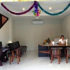 Отель Phuket Airport Inn интерьер отеля фото 3