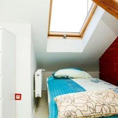 Апартаменты Attic Studio удобства в номере