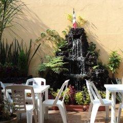 Отель Hostal Centro Historico Oasis Мехико помещение для мероприятий