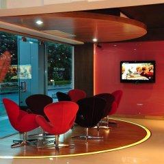 Отель PALMS@SUKHUMVIT Бангкок интерьер отеля фото 3
