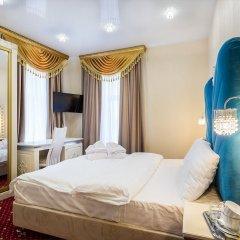Отель Сан-Ремо Москва комната для гостей фото 5