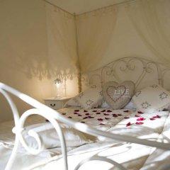 Отель La Dolce Casetta Италия, Гроттаферрата - отзывы, цены и фото номеров - забронировать отель La Dolce Casetta онлайн сауна