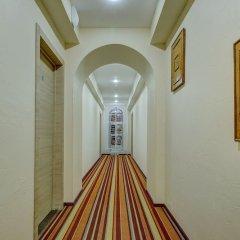Mini Hotel Loftinn-NEW интерьер отеля фото 3