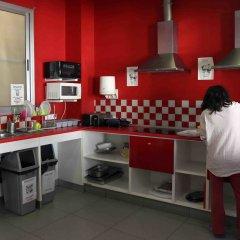 Отель Red Nest Hostel Испания, Валенсия - отзывы, цены и фото номеров - забронировать отель Red Nest Hostel онлайн питание