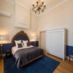 Отель Louise sur Cour комната для гостей