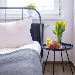 Отель Little Home - Molo Сопот балкон