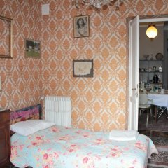 Отель Il Ciottolo Генуя комната для гостей фото 4