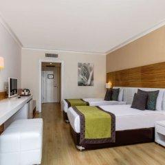 Aquaworld Belek Турция, Белек - отзывы, цены и фото номеров - забронировать отель Aquaworld Belek онлайн комната для гостей фото 5