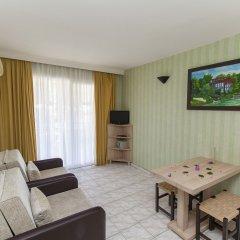 Отель Exelsior Annex Мармарис комната для гостей