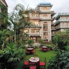 Отель Tulsi Непал, Покхара - отзывы, цены и фото номеров - забронировать отель Tulsi онлайн фото 15