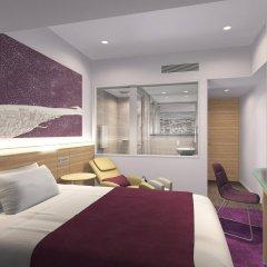 Отель remm Roppongi комната для гостей