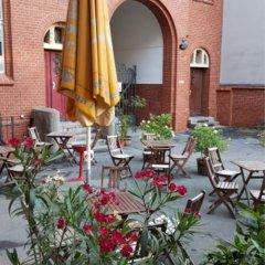 Heart of Gold Hostel Berlin питание фото 3