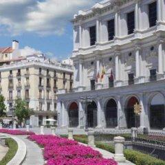 Отель Señorial Испания, Мадрид - 5 отзывов об отеле, цены и фото номеров - забронировать отель Señorial онлайн