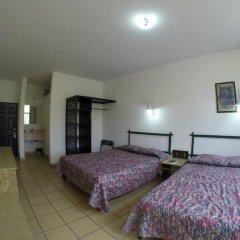 Отель Mar de Cortez Мексика, Кабо-Сан-Лукас - отзывы, цены и фото номеров - забронировать отель Mar de Cortez онлайн удобства в номере фото 2