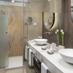 Отель The Level at Melia Castilla ванная фото 2