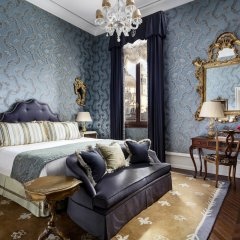 The Gritti Palace, A Luxury Collection Hotel комната для гостей фото 12