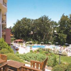 Отель Odessos Park Hotel - Все включено Болгария, Золотые пески - отзывы, цены и фото номеров - забронировать отель Odessos Park Hotel - Все включено онлайн фото 2