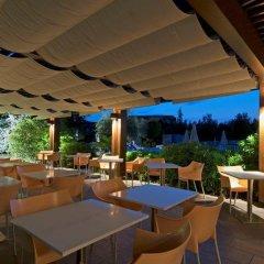 Отель Sollievo Terme Италия, Монтегротто-Терме - отзывы, цены и фото номеров - забронировать отель Sollievo Terme онлайн питание фото 3