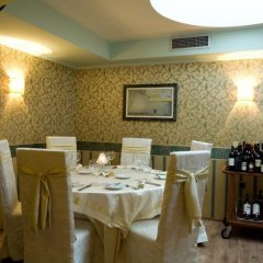 Отель Capitol Hotel Болгария, Варна - отзывы, цены и фото номеров - забронировать отель Capitol Hotel онлайн питание фото 3