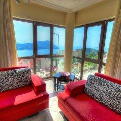 Отель Villa Asya комната для гостей фото 2