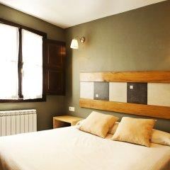 Отель Los Picos комната для гостей