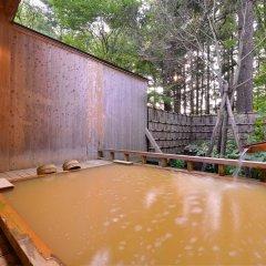 Отель Syoho En Япония, Дайсен - отзывы, цены и фото номеров - забронировать отель Syoho En онлайн бассейн фото 3