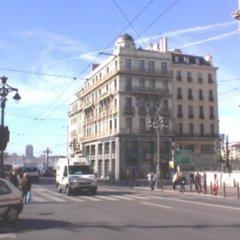 Отель Escale Oceania Marseille Марсель фото 5