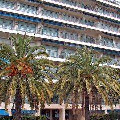 Отель Copacabana Promenade des Anglais пляж
