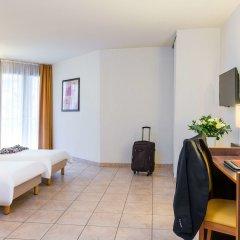 Отель Aparthotel Adagio access Nice Acropolis удобства в номере