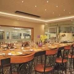 Отель Now Amber Resort & SPA питание фото 2