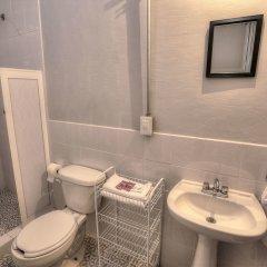 Отель Casa Bruselas 2 ванная
