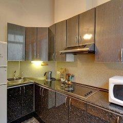 Апартаменты STN Apartments by the Hermitage Санкт-Петербург в номере фото 2