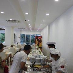Alluvi Турция, Силифке - отзывы, цены и фото номеров - забронировать отель Alluvi онлайн питание фото 3