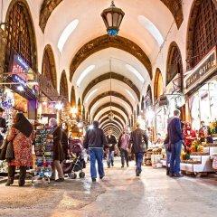 Torun Турция, Стамбул - отзывы, цены и фото номеров - забронировать отель Torun онлайн фото 20