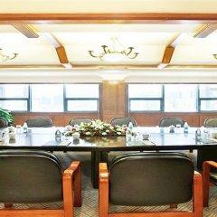 Отель South China Harbour View Шэньчжэнь помещение для мероприятий фото 2