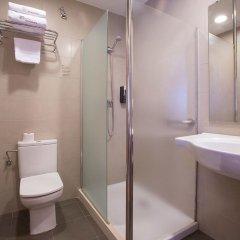 Hotel Via Augusta ванная фото 2