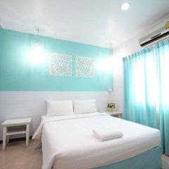 Preme Hostel комната для гостей фото 4