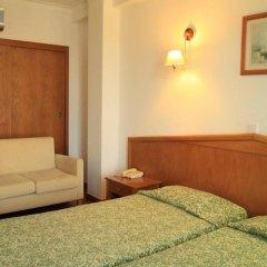 Отель Colina do Mar Португалия, Албуфейра - отзывы, цены и фото номеров - забронировать отель Colina do Mar онлайн комната для гостей фото 4