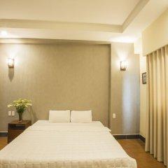 Отель My Lan Hanoi Hotel Вьетнам, Ханой - отзывы, цены и фото номеров - забронировать отель My Lan Hanoi Hotel онлайн комната для гостей фото 3