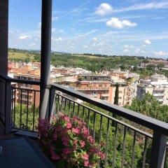 Отель Colony балкон фото 2