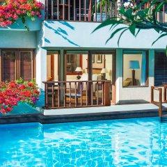 Отель The Laguna, a Luxury Collection Resort & Spa, Nusa Dua, Bali бассейн