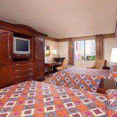 Circus Circus Hotel, Casino & Theme Park удобства в номере фото 2