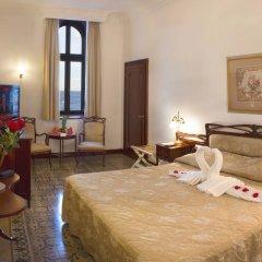Отель Casino Rodos Grande Albergo Delle Rose комната для гостей фото 4