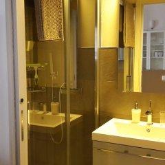 Отель Giotto Eremitani Италия, Падуя - отзывы, цены и фото номеров - забронировать отель Giotto Eremitani онлайн ванная