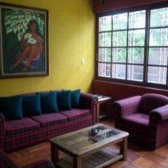 Отель Hostal La Encantada Мексика, Мехико - 1 отзыв об отеле, цены и фото номеров - забронировать отель Hostal La Encantada онлайн развлечения