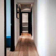 Апартаменты Tropen Apartments интерьер отеля