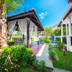 Отель Villas In Pattaya Green Residence Jomtien Beach Паттайя фото 9