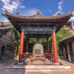 Отель Xian Yanta International Hotel Китай, Сиань - отзывы, цены и фото номеров - забронировать отель Xian Yanta International Hotel онлайн фото 5