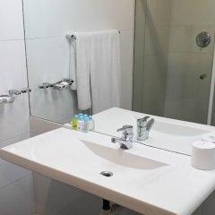 Апартаменты Crescat Apartments Colombo ванная