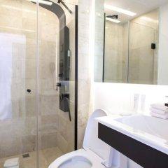 Отель Coral House by CanaBay Hotels ванная